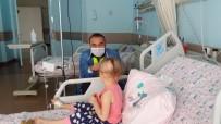 Lösemili Çocuklara Hastanede Trafik Eğitimi