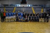 ÖĞRETMENLER GÜNÜ - Malatya'da Türkiye Öğretmenler Kupası Heyecanı