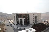 Mardin Milli Eğitim Müdürlüğü Yeni Binasına Kavuştu
