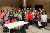 BAŞARI PUANI - Matematik Dahileri Kapadokya Üniversitesinde Derslere Başladı
