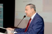 Mersin'de 'Yönetici Akademisi' Eğitimleri Başladı