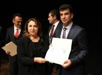 Muğla'da Birinci Olan Okullar Ödüllendirildi