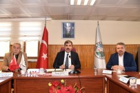 Muş Belediyesi Kasım Ayı Meclis Toplantısı Yapıldı