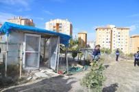 Nevşehir'de Çevreyi Tehdit Eden Kaçak Yapılarak Müsaade Edilmiyor