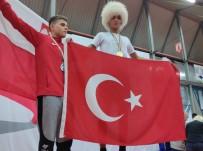 Nevşehir'de Spora Yatırım Meyvelerini Veriyor