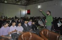 Öğrencilere Kişisel Gelişim Konferansı