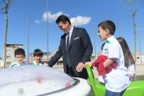 Osmangazi Bursa'nın Yeşiline Yeşil Katıyor