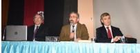 AFYONKARAHISAR BELEDIYESI - Prof. Dr. Kemal Yakut Moderatörlüğünde  'Milli Mücadele'de Afyonkarahisar' Paneli