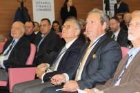 BEYKENT ÜNIVERSITESI - Prof. Dr. Özkan Açıklaması 'Merkez Bankası'nın Faiz İndirimi 2020 İçin Umut Verici'