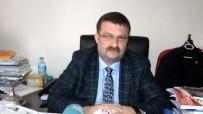 Süleyman Caner Açıklaması 'Stadyumun Yapılması İçin Cumhurbaşkanına Çıkacağız'