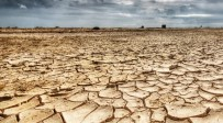 Tarım Alanları Alarm Veriyor, Kuraklık Türkiye'ye İlerliyor