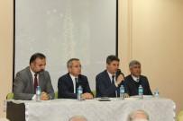 Tosya'daki Arıcılar Tek Çatı Altında Birleşiyor