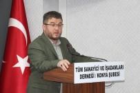 TÜMSİAD'dan 'İslam'da Ticaret Hukuku' Konferansı