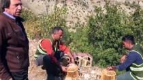 Tunceli'de Kaçak Keklik Avcılarına Ceza