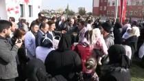 Türkiye'deki Suriyelilerin Yüzde 45'İ Göçmen Sağlığı Merkezini Tercih Ediyor