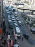Zonguldak'ta Trafiğe Kayıtlı Araç Sayısı 155 Bin 709 Oldu