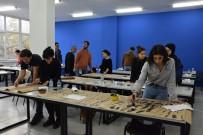Her Açıdan - 11. Uluslararası Anadolu Kaligrafi Ve Tipografi Etkinliği Öğrencilere İlham Oluyor