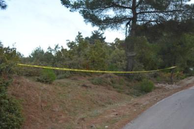 13 yaşındaki kızıyla ilişkisi olan genci öldürdü