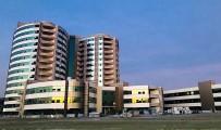 150 Yataklı Mezitli Devlet Hastanesi İhalesi 28 Kasım'da Yapılacak