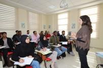 FILDIŞI SAHILI - 21 Farklı Ülkeden Öğrenciler NEVÜ'de Türkçe Ve Türk Kültürü Öğreniyor