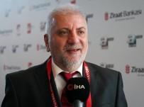 24 Erzincanspor Yöneticisi Haşim Keskin Açıklaması 'Beşiktaş'ı Ağırlayacağımız İçin Heyecanlıyız'