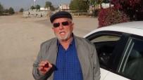 74 Yaşında Çok İstediği Ehliyeti Nihayet Aldı