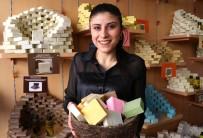 Adana'dan Amerika Ve Avrupa'ya Sabun İhracatı