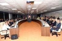 KOMMAGENE - Adıyaman 'Turizm Platformu' Toplantısı Yapıldı