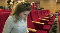 29 EKİM CUMHURİYET BAYRAMI - Ağıralioğlu Açıklaması 'Mektubun İadesi Mutlaka Gündemde Olmalıdır'