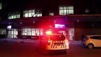 Ağrı'da Minibüs İle Traktör Çarpıştı Açıklaması 1 Ölü, 18 Yaralı