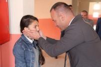YAYLADÜZÜ - Ağrı Milli Eğitim Müdürü Tekin, Eleşkirt'te Öğretmenlerle Bir Araya Geldi