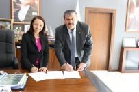 'Ahşap Oymacılığı Kursu' Ön Protokolü İmzalandı