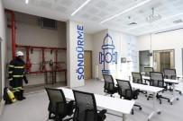 SIEMENS - Allianz Teknik'in Yangın Güvenliği Ekipmanları Siemens'e Emanet