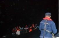 Balıkesir'de 52 Düzensiz Göçmen Yakalandı