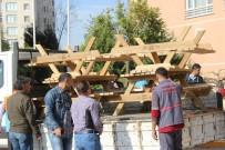 Başakşehir'de Çevreci Siteler Ödüllendirildi