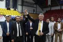 Başkan Yüce Açıklaması 'Sakaryaspor'un Her Zaman Yanındayım'
