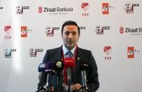 Beşiktaş Yönetim Kurulu Üyesi Emre Kocadağ Açıklaması 'Seriyi Devam Ettirmek İstiyoruz'