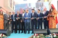 Bilal Erdoğan TÜGVA Kütahya İl Temsilciliğinin Açılışını Yaptı