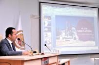 Bilecik'te 'Turizm Platformu' Toplantısı Yapıldı