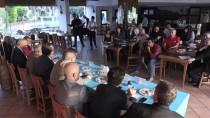 Bodrum'da Tsunami Tatbikatı