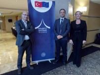 Bodrum Deniz Endüstrileri Tasarım Merkezi Projesi Ankara'da