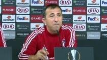 Braga-Beşiktaş Maçına Doğru