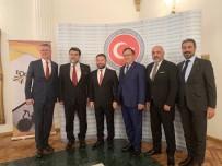 Çerkezköy TSO İşbirliği Sınırlarını Genişletiyor