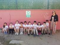 Çorlu Mükerrem Ali Kayan İlkokulu'ndan Örnek Çalışma