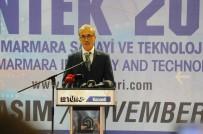 POLITIKA - Cumhurbaşkanlığı Savunma Sanayii Başkanı İsmail Demir Açıklaması
