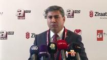 Denizlispor, Süper Lig'de Beşiktaş Maçına Odaklandı