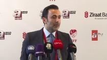 Emre Kocadağ Açıklaması 'Erzincan'a Gitmekten Keyif Alacağız'