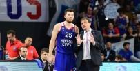 EUROLEAGUE - Ergin Ataman Açıklaması 'Olympiacos'u Yenmek İçin Kararlı Ve Sert Oynamalıyız'