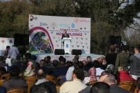 Eyüpsultan'da 'Bağımsızlık Köyü'Nün Temeli Atıldı