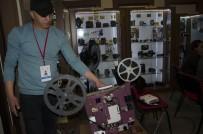 FİLM GÖSTERİMİ - Fotoğraf Makinası Müzesi'nde,  Kısa Film Gösterimi Yapılıyor
